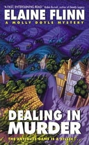 Dealing in Murder ebook by Elaine Flinn