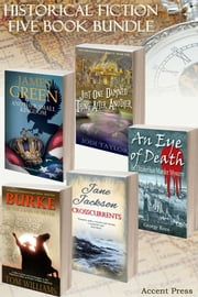 Historical Box Set ebook by James Green,Tom Williams