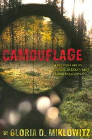 Camouflage ebook by Gloria Miklowitz
