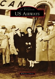 US Airways ebook by William Lehman