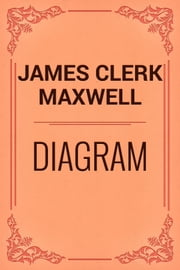 Diagram ebook by James Clerk Maxwell