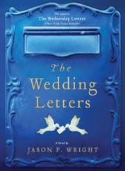 The Wedding Letters ebook by Jason F. Wright