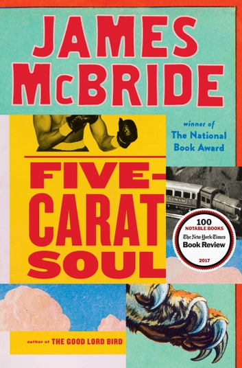Five-Carat Soul ebook by James McBride