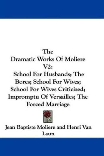 The Bores ebook by Moliere