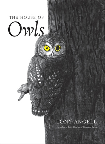 The House of Owls ebook by Mr. Tony Angell