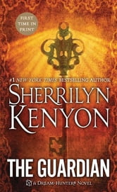 The Guardian ebook by Sherrilyn Kenyon