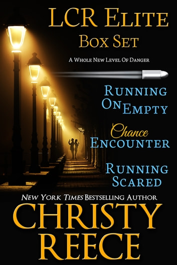 LCR Elite Box Set - Books 1 - 3 ebook by Christy Reece