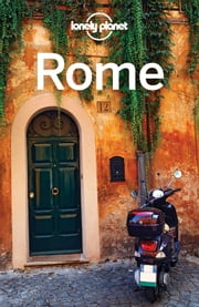 Lonely Planet Rome ebook by Lonely Planet,Duncan Garwood,Abigail Blasi
