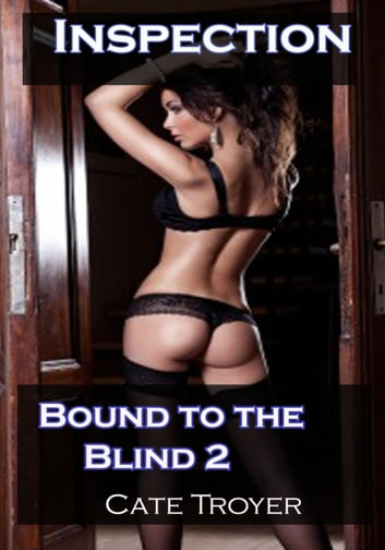 Inspection - Bound to the Blind 2 ebook by Cate Troyer