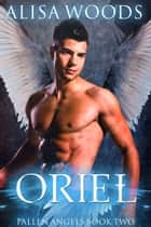 Oriel ebook by Alisa Woods