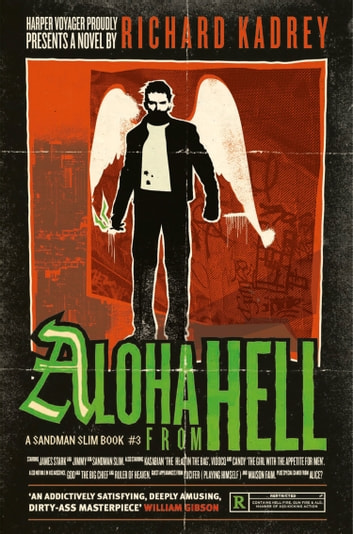 Aloha from hell sandman slim book 3 ebook by richard kadrey aloha from hell sandman slim book 3 ebook by richard kadrey fandeluxe Ebook collections