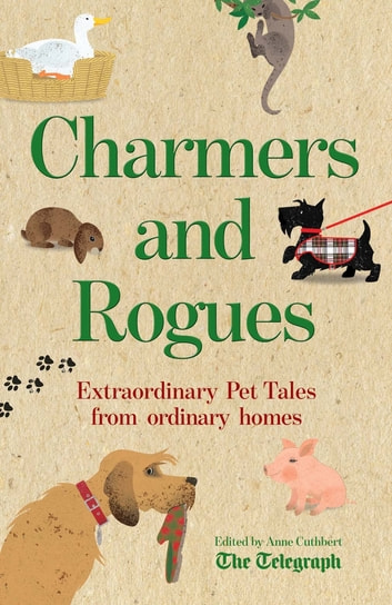 Charmers and Rogues: Pet Tales