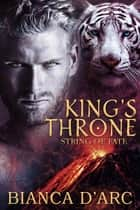 King's Throne ebook by
