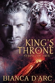 King's Throne ebook by Bianca D'Arc