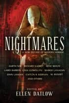 Nightmares - A New Decade of Modern Horror ebook by