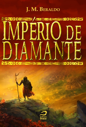 Império de Diamante ebook by J. M. Beraldo