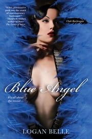 Blue Angel ebook by Logan Belle