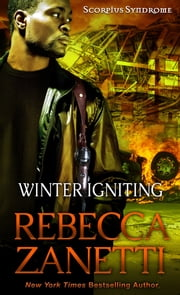Winter Igniting ebook by Rebecca Zanetti