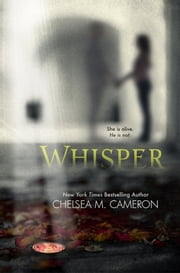 Whisper ebook by Chelsea M. Cameron