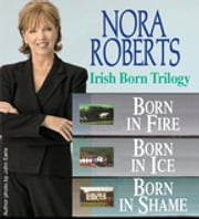 Nora Roberts The Irish Born Trilogy ebook by Nora Roberts