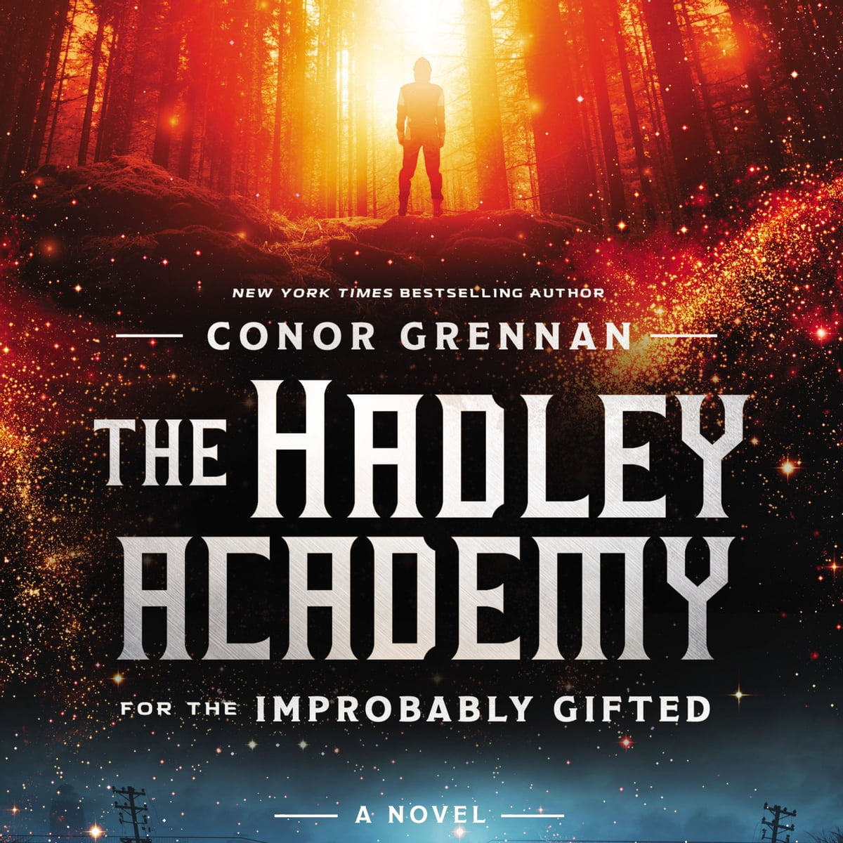 The Hadley Academy for the Improbably