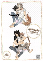 Awkward Silence Digital Bonus Booklet (Yaoi Manga) ebook by Hinako Takanaga