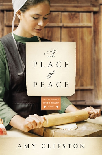 A Place of Peace - A Novel ebook by Amy Clipston