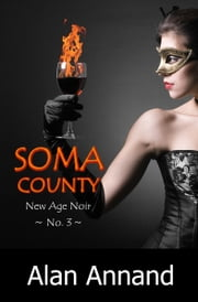 Soma County ebook by Alan Annand