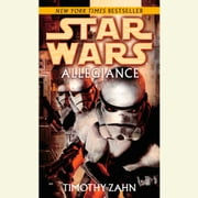 Allegiance: Star Wars Legends audiobook by Timothy Zahn