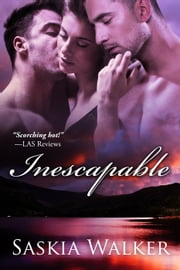 Inescapable ebook by Saskia Walker