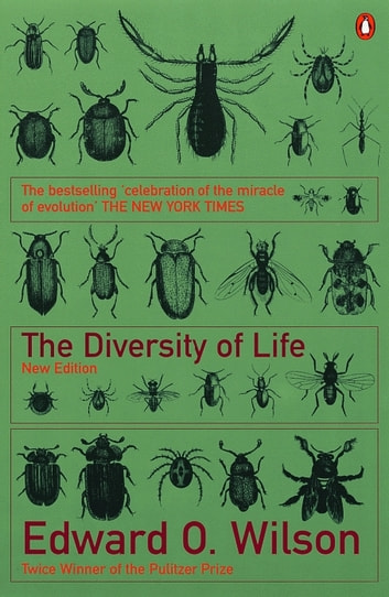 The Diversity of Life ebook by Edward O Wilson