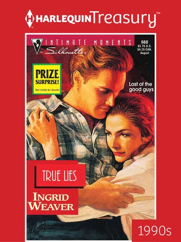 True Lies ebook by Ingrid Weaver