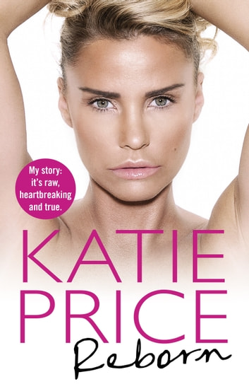 Reborn ebook by Katie Price