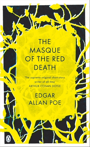 The Masque of the Red Death - And Other Stories ebook by Edgar Allan Poe