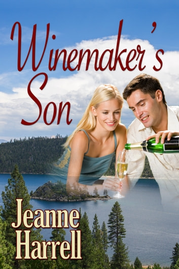 Winemaker's Son ebook by Jeanne Harrell