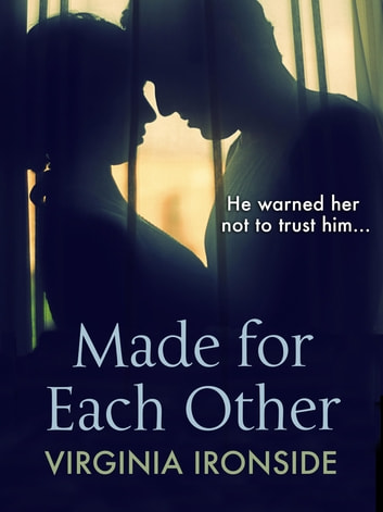 Made for Each Other ebook by Virginia Ironside
