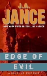Edge of Evil ebook by J. A. Jance