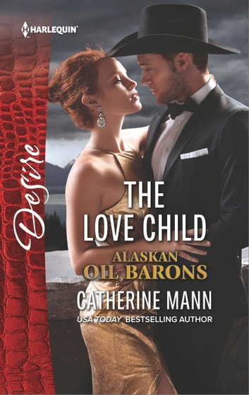 The Love Child ebook by Catherine Mann