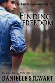 Finding Freedom ebook by Danielle Stewart
