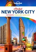 Lonely Planet Pocket New York City ebook by Lonely Planet, Regis St Louis, Cristian Bonetto