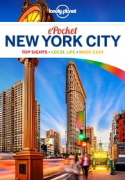 Lonely Planet Pocket New York City ebook by Lonely Planet,Regis St Louis,Cristian Bonetto