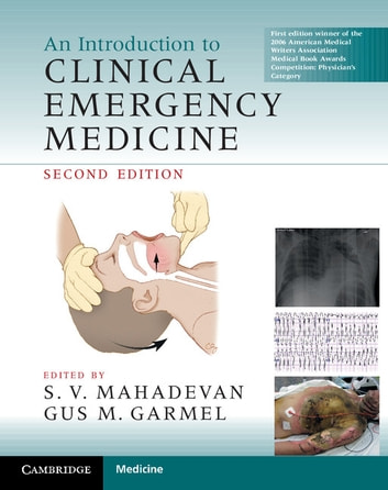 An Introduction to Clinical Emergency Medicine ebook by