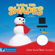 Building with Shapes ebook by Carla Mooney,Britannica Digital Learning