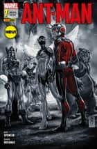 Ant-Man 1 - Schurken im Sonderangebot ebook by Nick Spencer, Ramon Rosanas