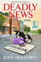 Deadly News ebook by