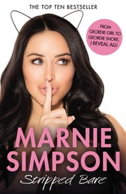 Stripped Bare ebook by Marnie Simpson