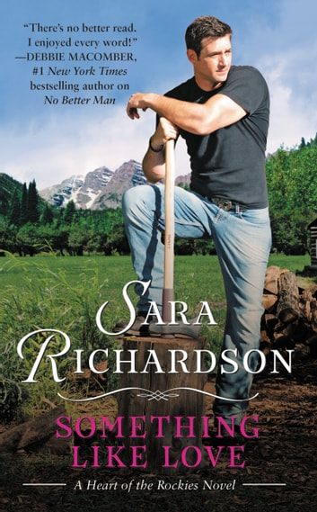 Something Like Love ebook by Sara Richardson