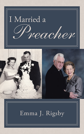 I Married a Preacher ebook by Emma J. Rigsby
