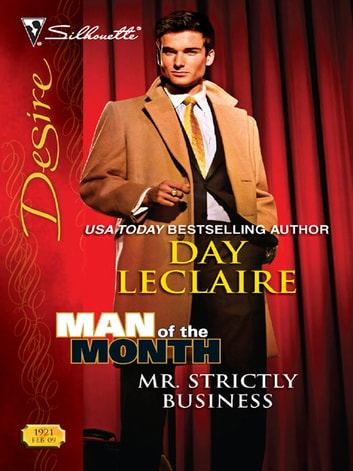 mr strictly business leclaire day