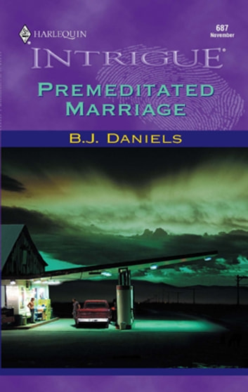 Premeditated Marriage ebook by B.J. Daniels